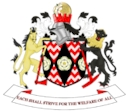 South Yorkshire Coat of Arms